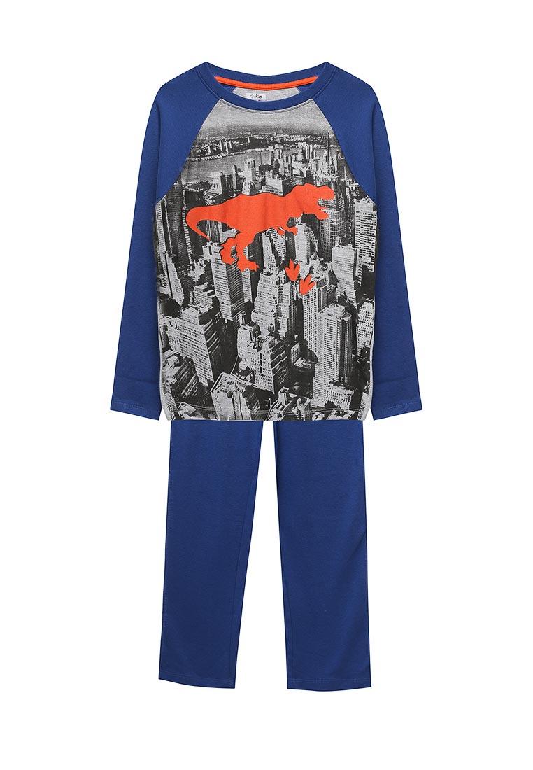 Пижамы для мальчиков Blukids 6385750