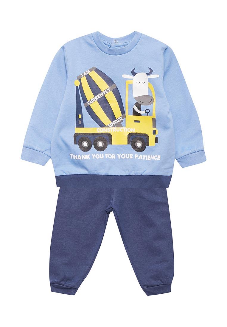 Пижамы для мальчиков Blukids 317679