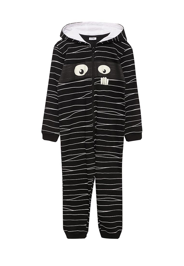 Пижамы для мальчиков Blukids 5036144