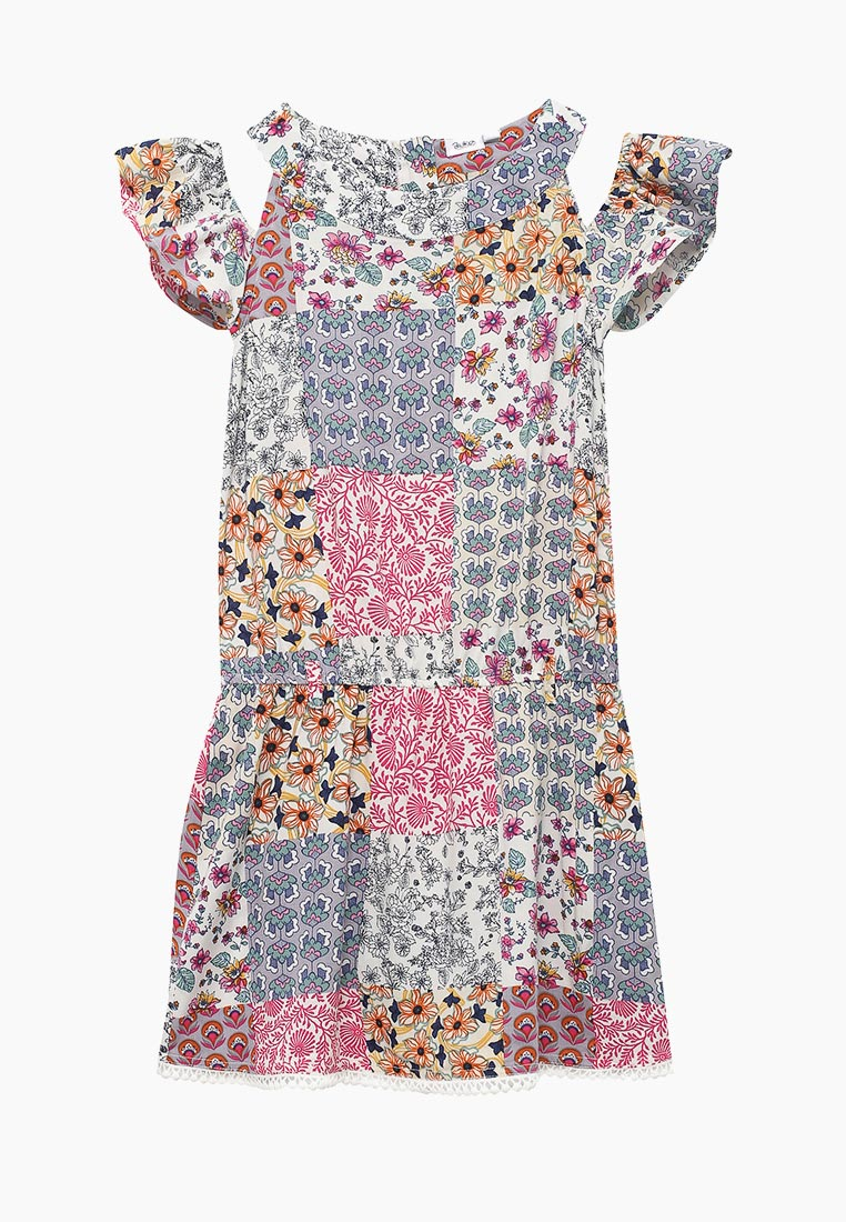 Повседневное платье Blukids 5138817
