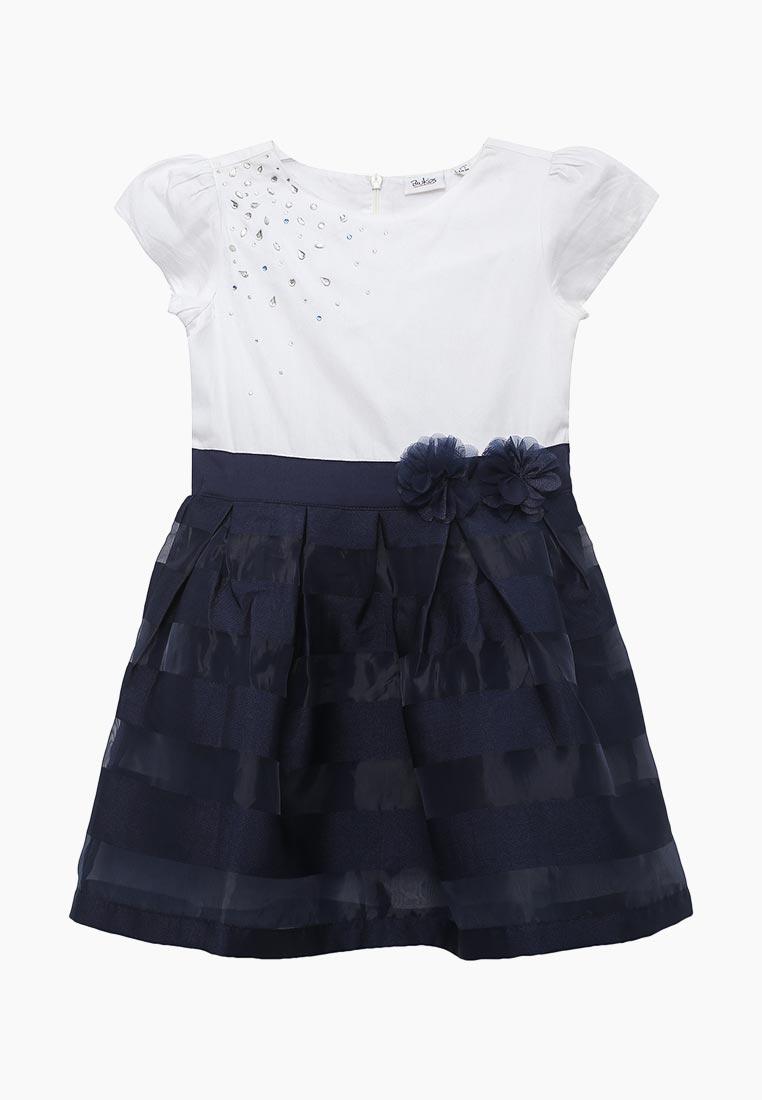 Нарядное платье Blukids 5131717: изображение 1
