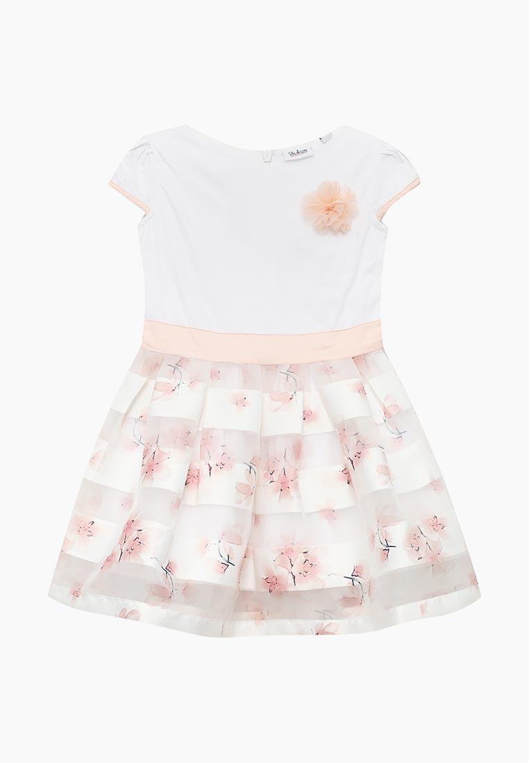 Нарядное платье Blukids 5131738