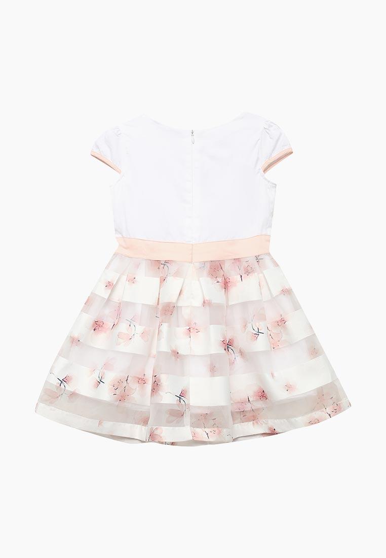 Нарядное платье Blukids 5131738: изображение 2