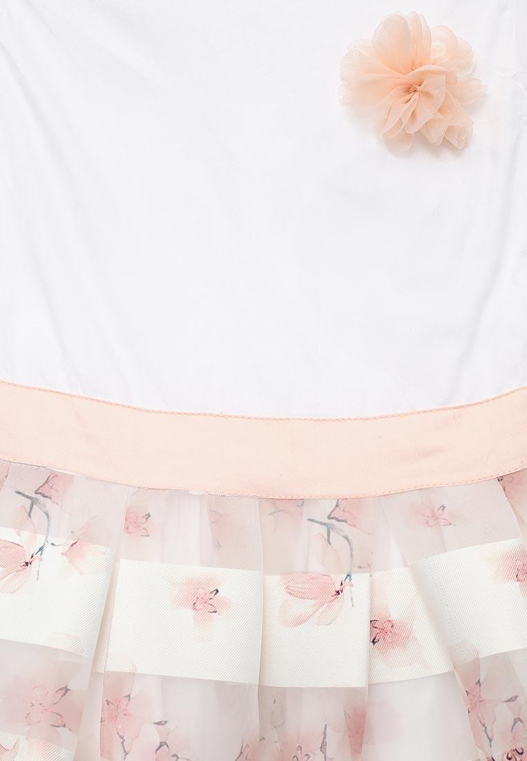 Нарядное платье Blukids 5131738: изображение 3