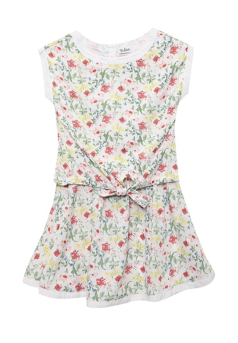 Повседневное платье Blukids 4241863