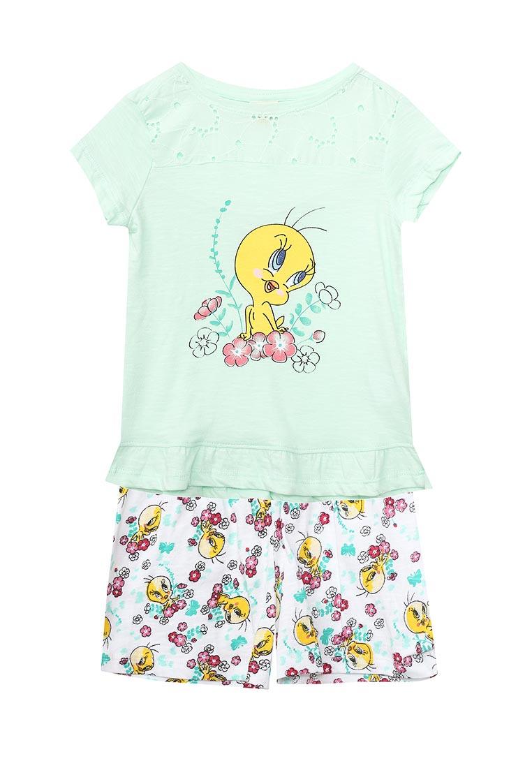 Пижама Blukids 8780271