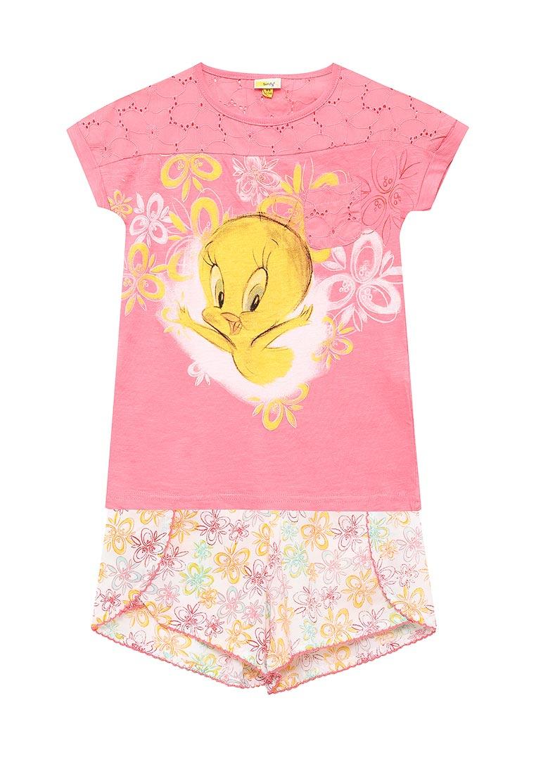Пижама Blukids 8780279