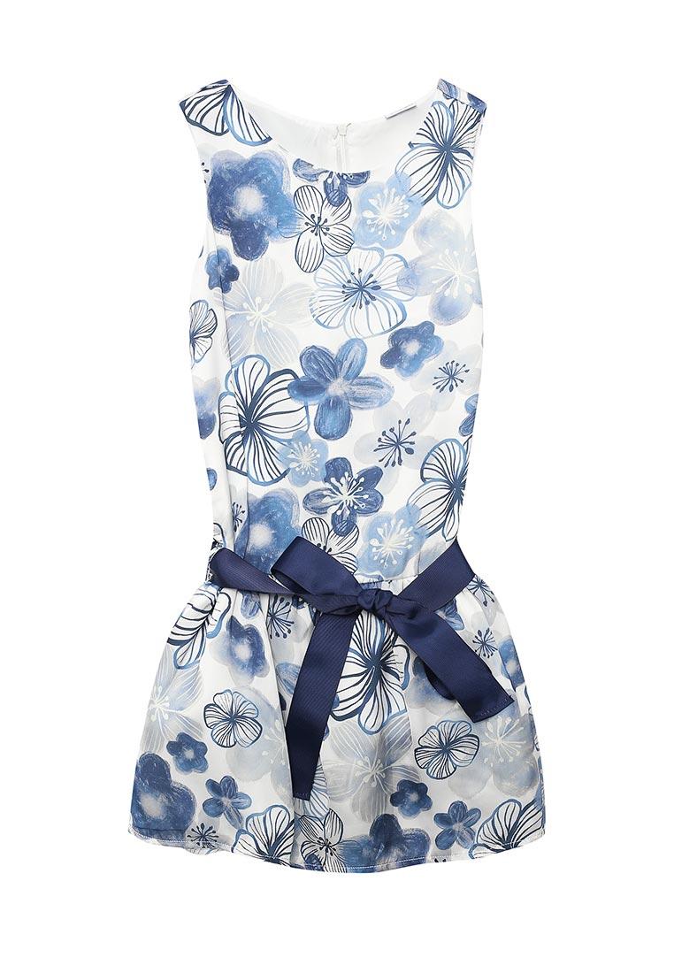 Нарядное платье Blukids 1383192