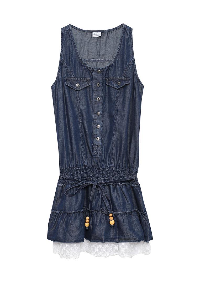 Повседневное платье Blukids 1383648