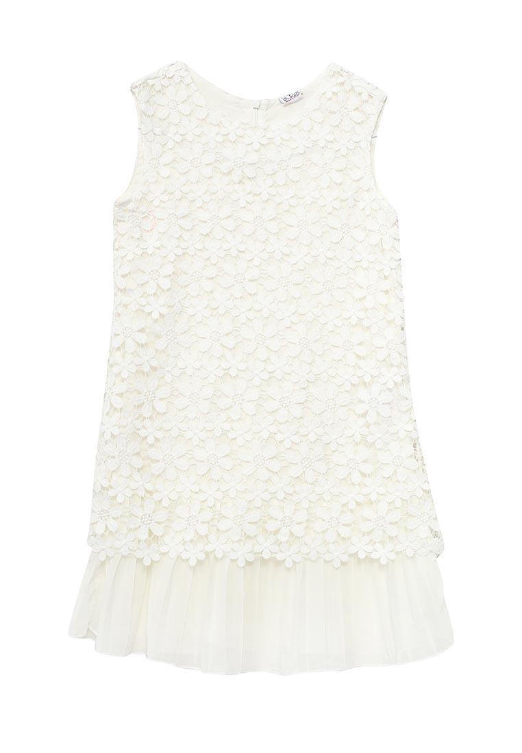 Нарядное платье Blukids 1383642