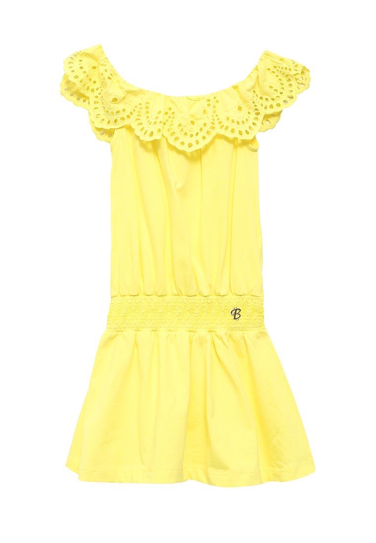 Повседневное платье Blukids 4243219