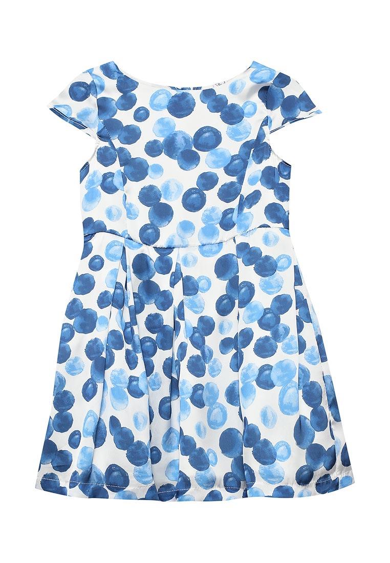 Нарядное платье Blukids 4242643
