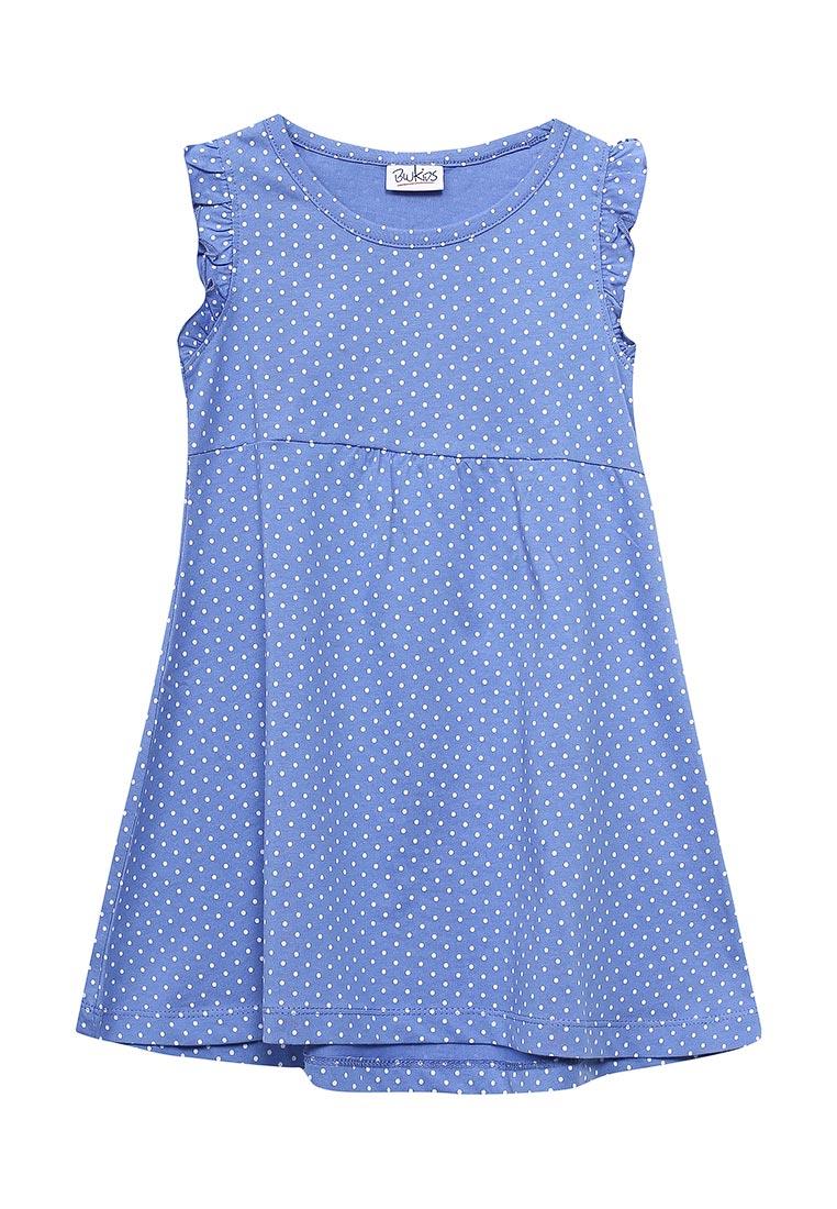Повседневное платье Blukids 4242319