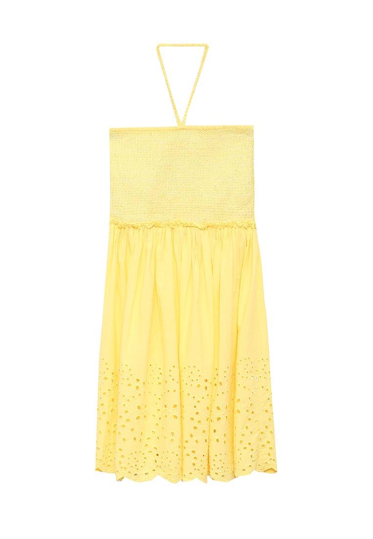 Повседневное платье Blukids 1383684