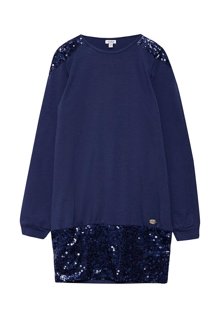 Повседневное платье Blukids 1384594