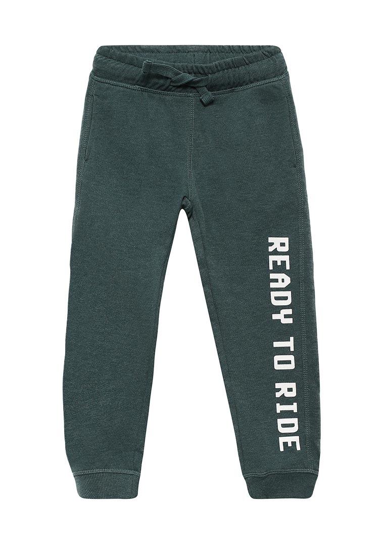 Спортивные брюки для девочек Blukids 9437813