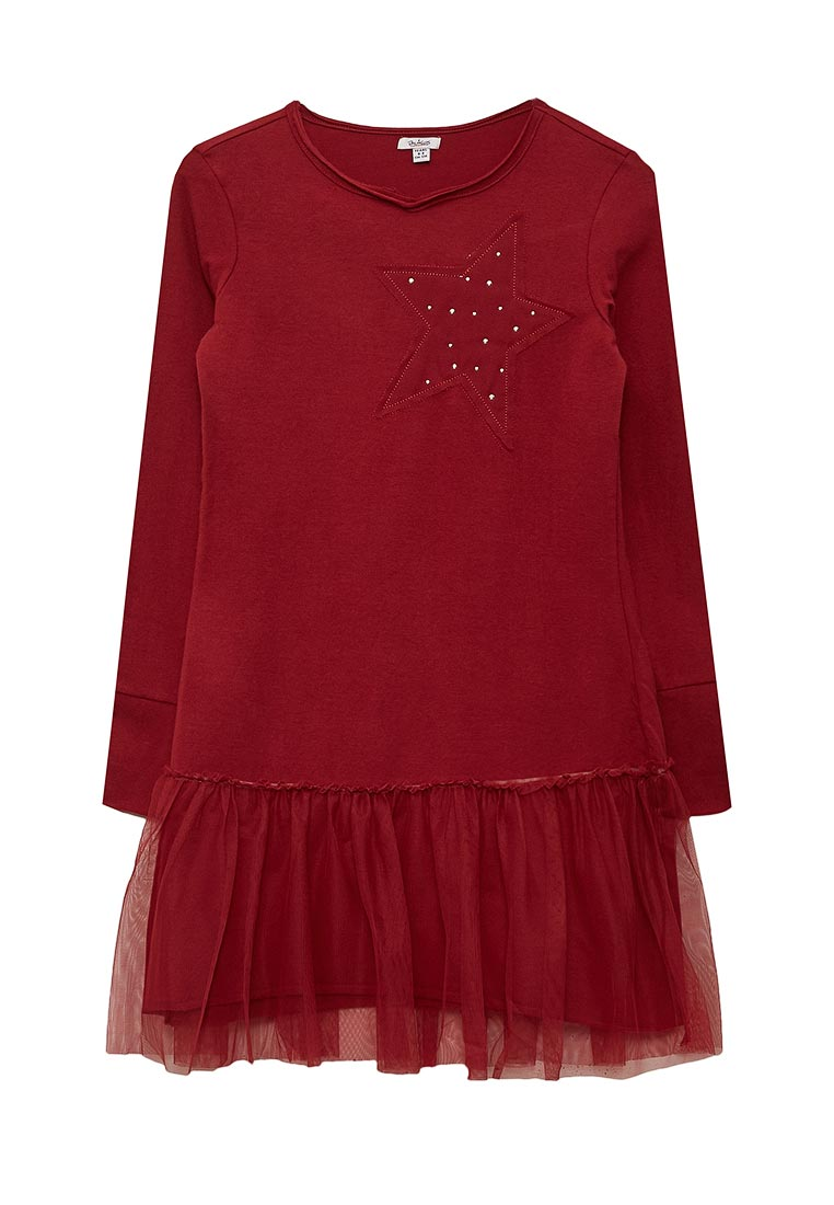 Повседневное платье Blukids 5030035
