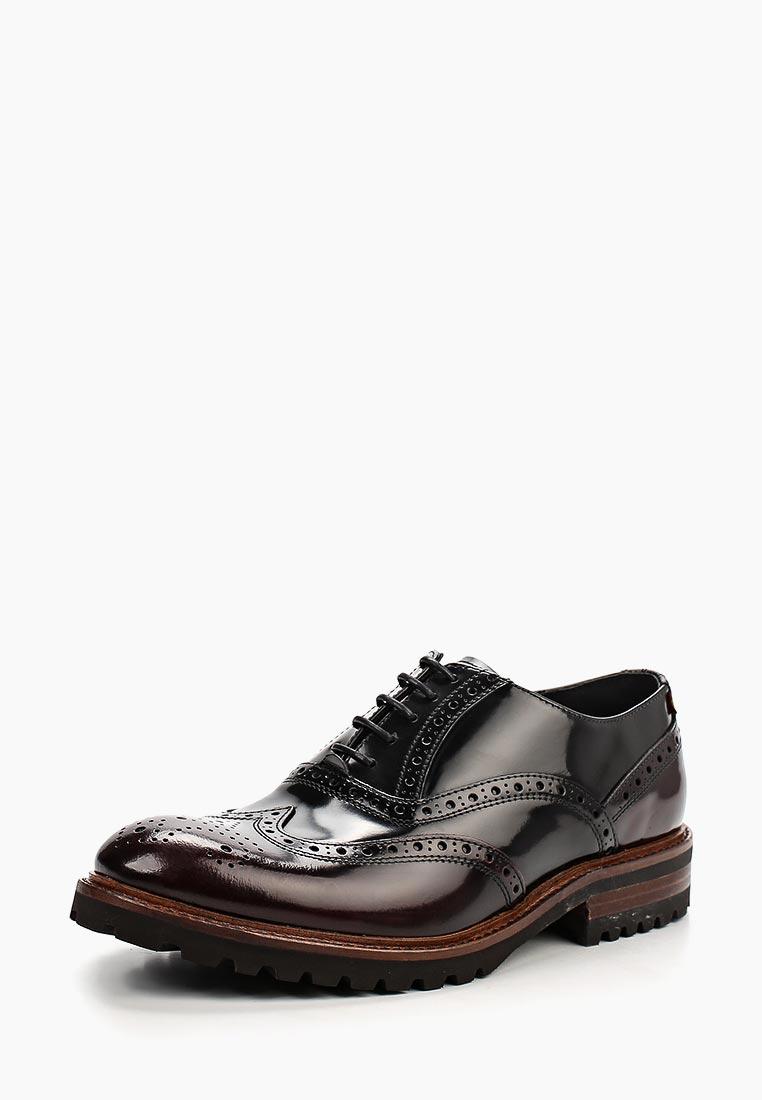 Мужские туфли BLT Baltarini 4117