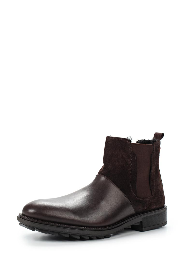 Мужские ботинки BLT Baltarini 8621