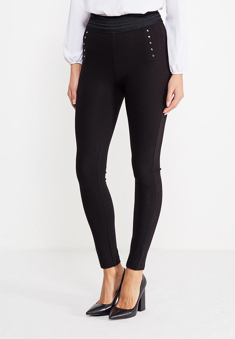 Женские зауженные брюки Blue Oltre B21-HLK70005