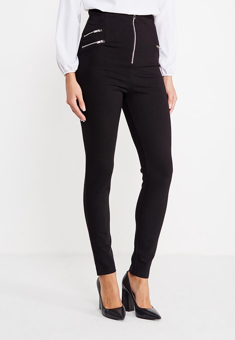 Женские зауженные брюки Blue Oltre B21-HLK70007