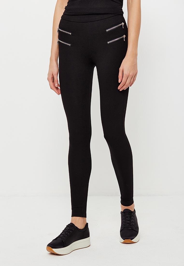 Женские зауженные брюки Blue Oltre B21-HLK70008