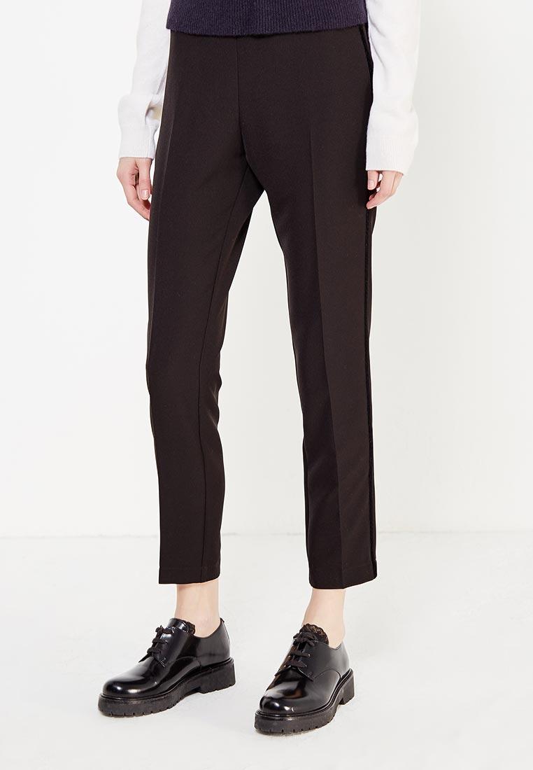 Женские зауженные брюки Blugirl Folies 4205