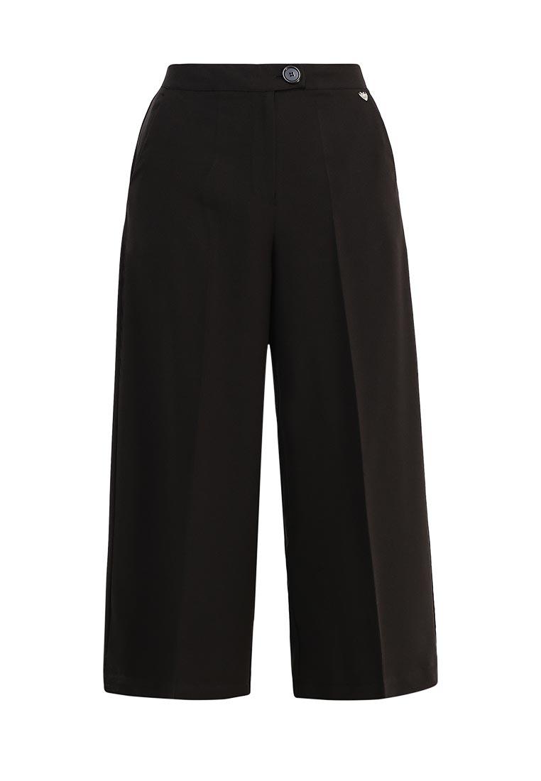 Женские широкие и расклешенные брюки Blugirl Folies 4228