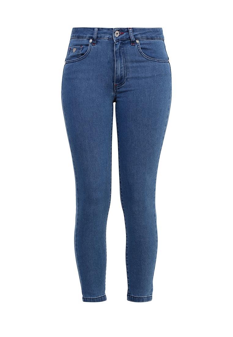 Зауженные джинсы Blugirl Folies 4209