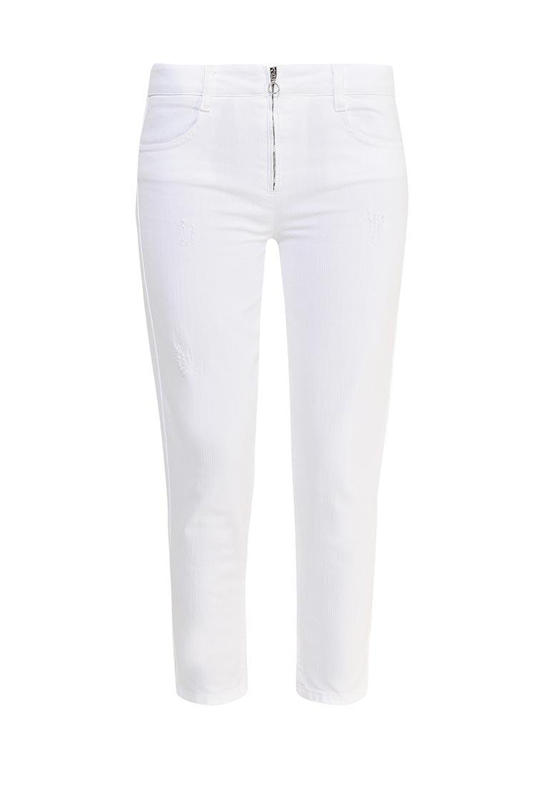 Зауженные джинсы Blugirl Folies 4231