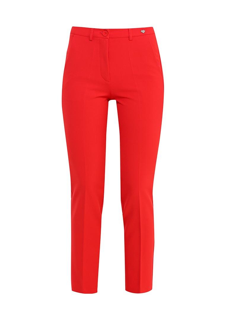 Женские зауженные брюки Blugirl Folies 4202