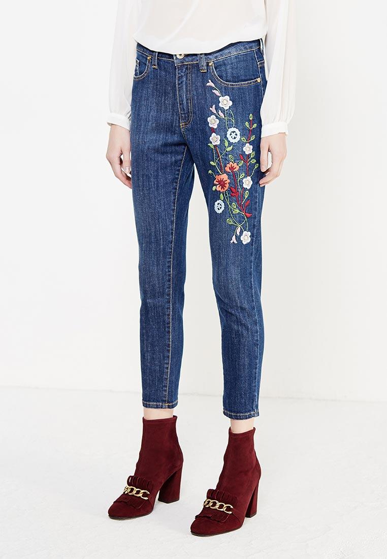 Зауженные джинсы Blugirl Folies 4218