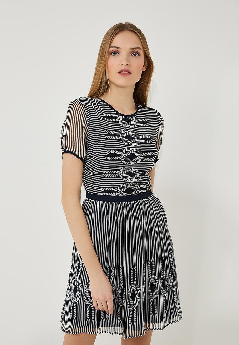 Платье Blugirl Folies 3921