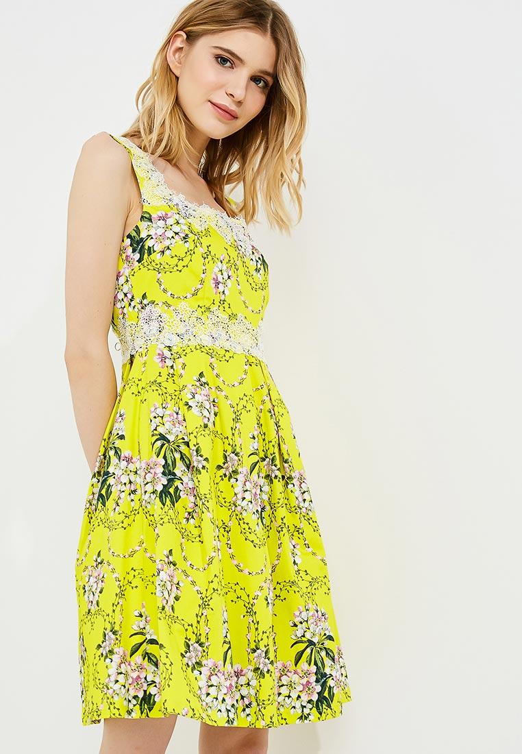 Платье Blugirl Folies 3931