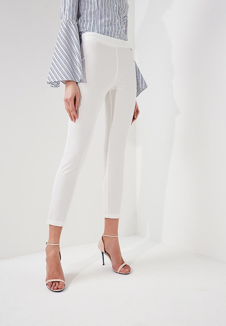 Женские зауженные брюки Blugirl Folies 4201