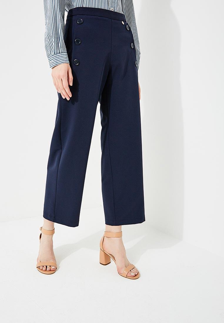 Женские прямые брюки Blugirl Folies 4203