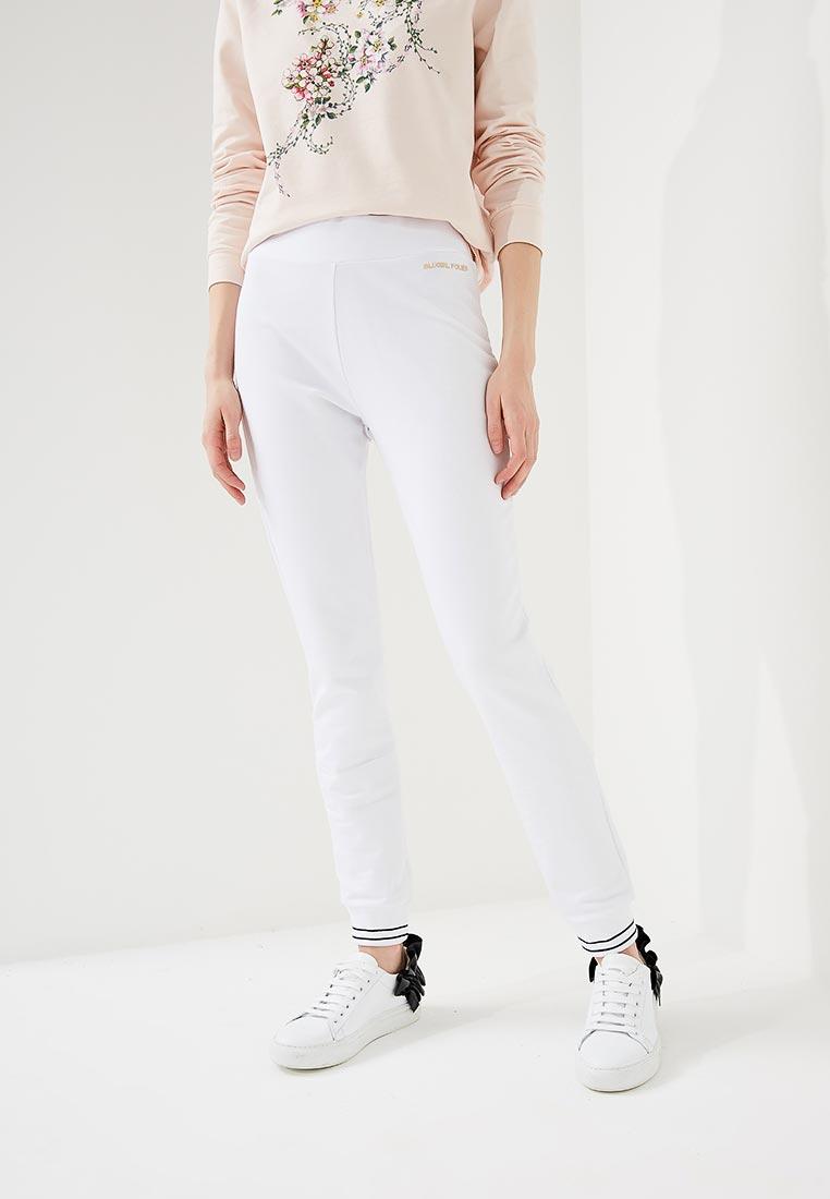 Женские спортивные брюки Blugirl Folies 4291