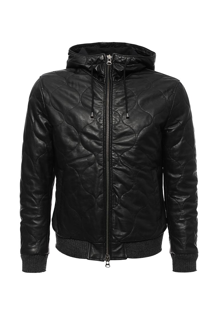Кожаная куртка Blouson MN094