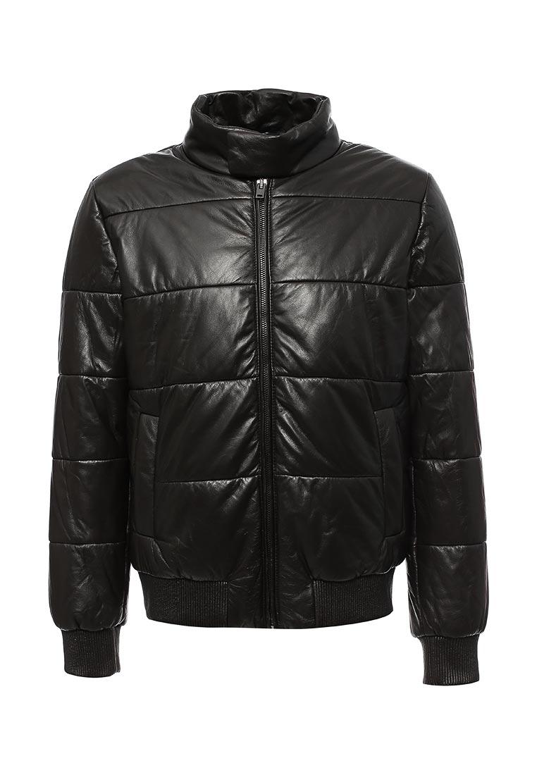 Кожаная куртка Blouson X1