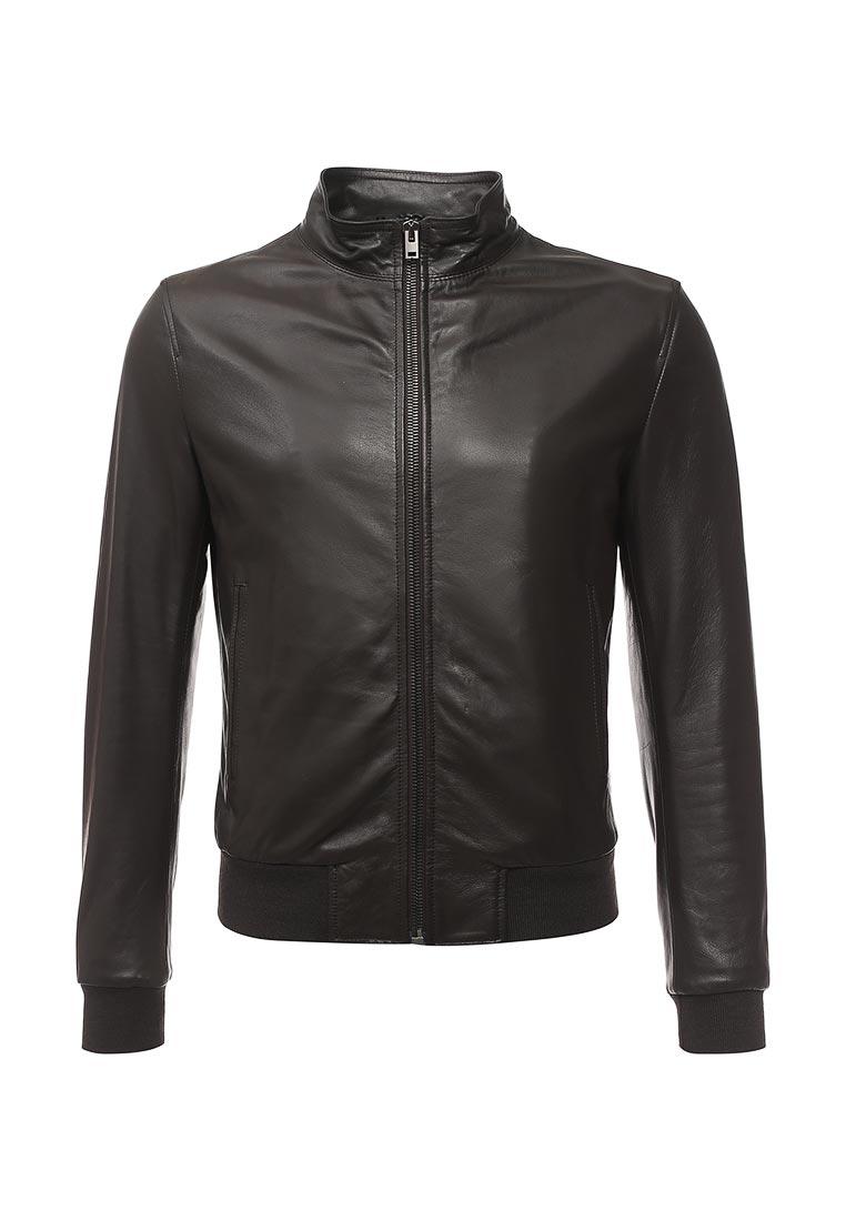Кожаная куртка Blouson X2