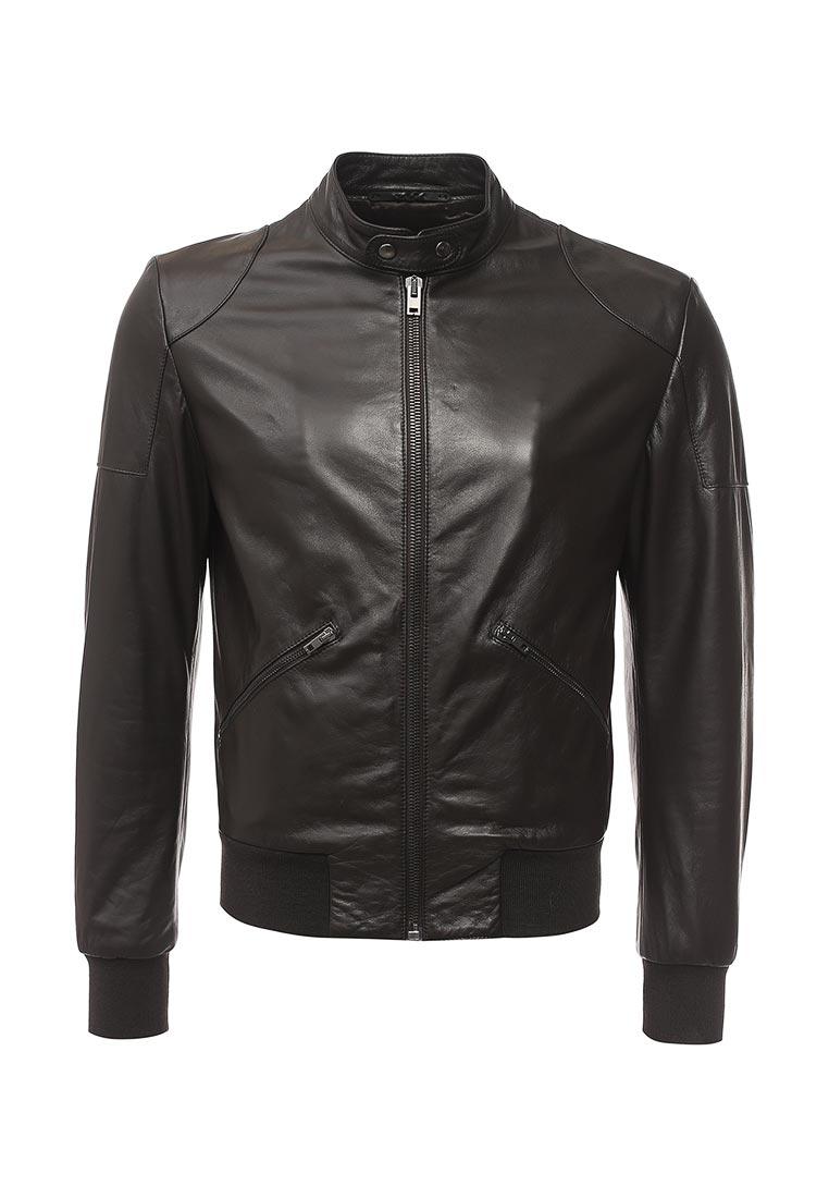 Кожаная куртка Blouson X4