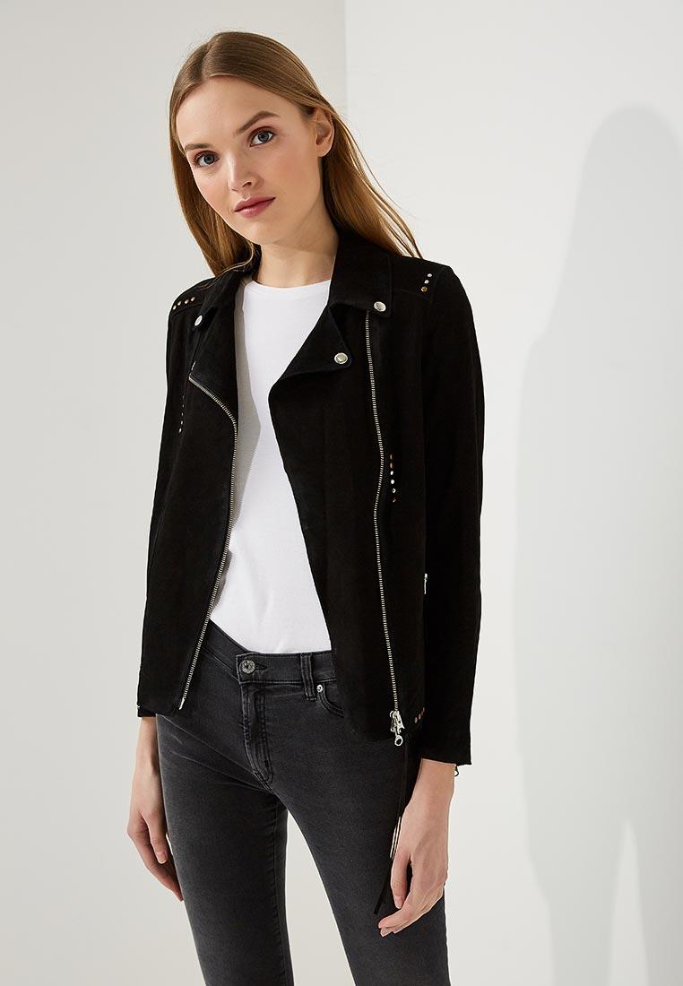 Кожаная куртка Blouson WN140