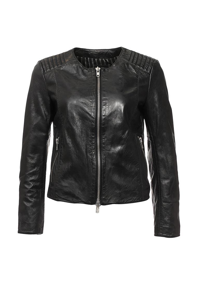 Кожаная куртка Blouson WN062