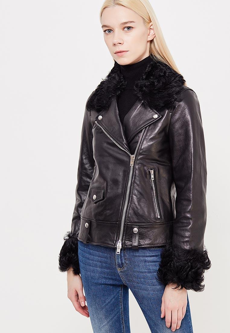 Кожаная куртка Blouson WN128