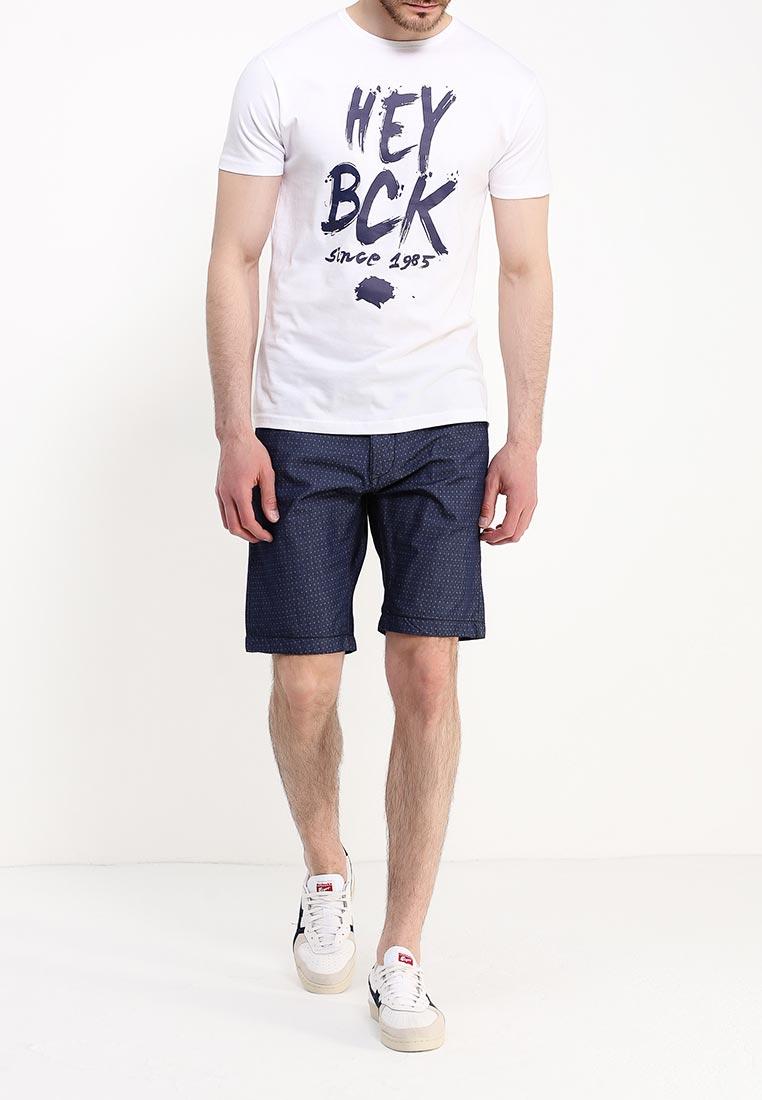 Мужские повседневные шорты Blend (Бленд) 20700692: изображение 6