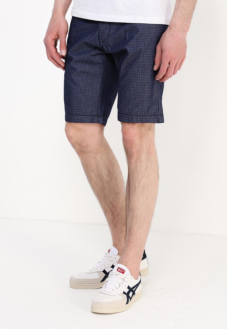 Мужские повседневные шорты Blend (Бленд) 20700692: изображение 7