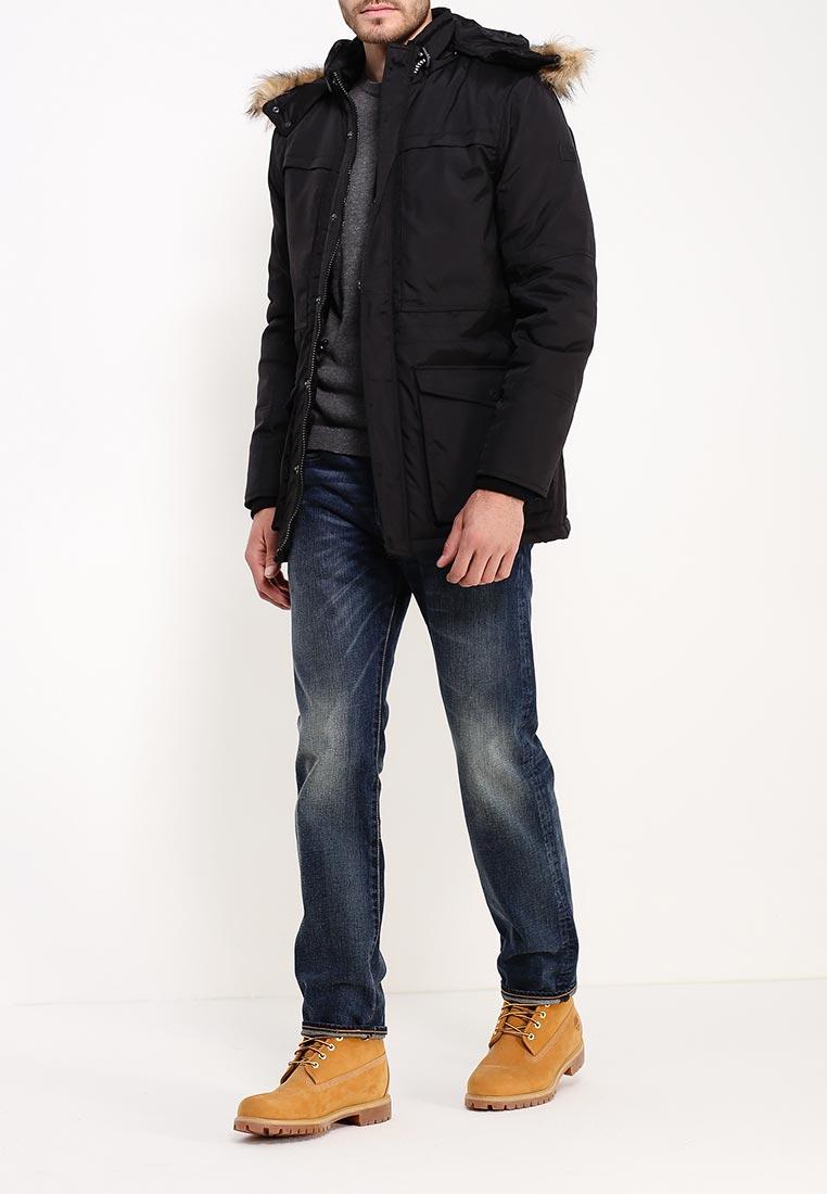 Утепленная куртка Blend (Бленд) 20701047: изображение 6