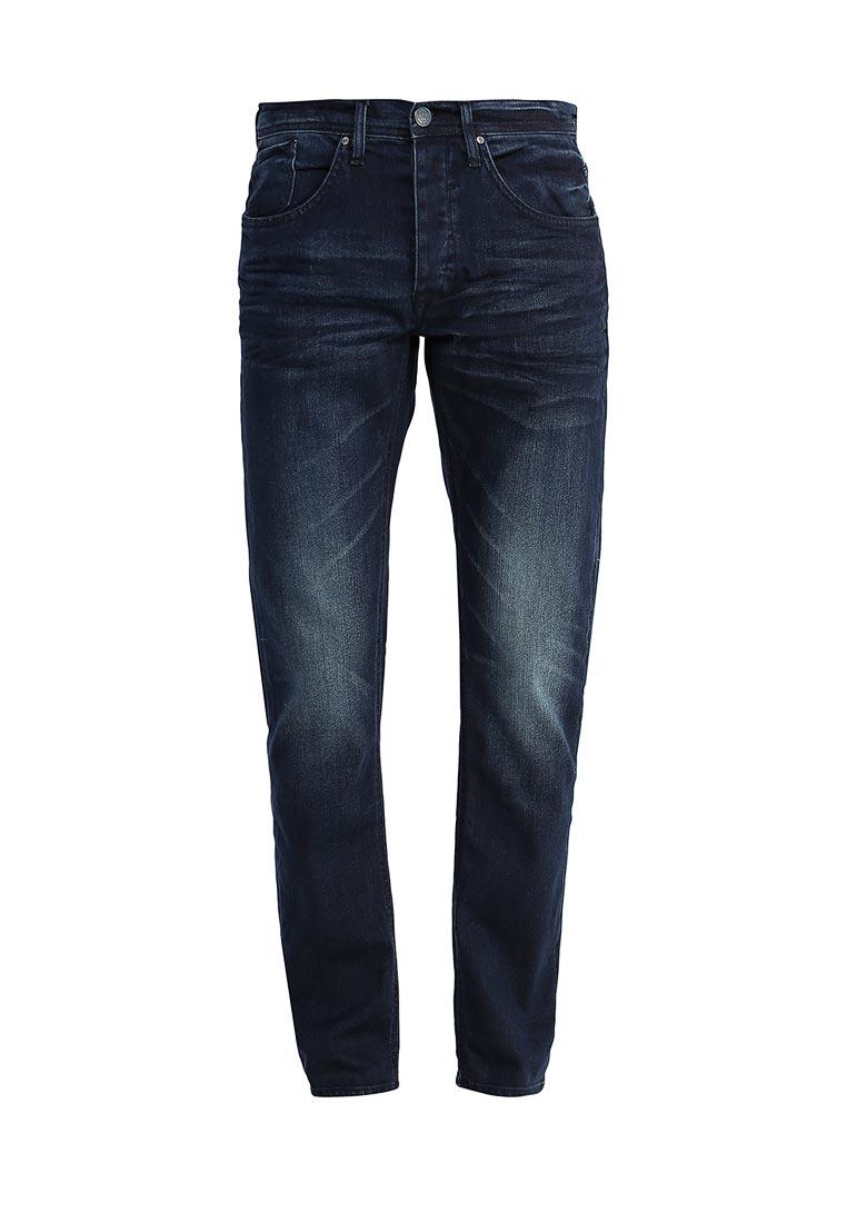 Зауженные джинсы Blend (Бленд) 20701297: изображение 5