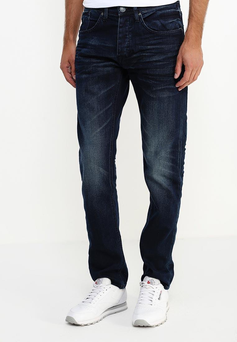 Зауженные джинсы Blend (Бленд) 20701297: изображение 7