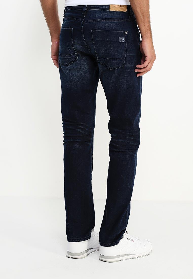 Зауженные джинсы Blend (Бленд) 20701297: изображение 8
